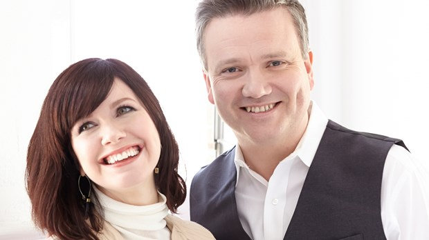 Keith and Kristyn Getty: Singing Isn't Just for Sunday