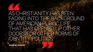 What the Alt-Right Tells Us About Christianity and Politics