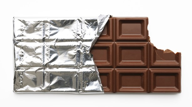 German Police Hunt for Chocolate Thieves