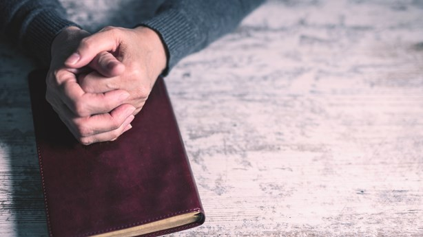 Five Prayers for Every Preacher