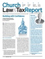 Church, Law & Tax September/October 2017 issue