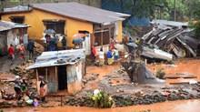 Prayer Vigil Buried by Sierra Leone Mudslide That Killed 1,000