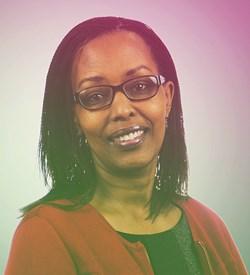 Christine Baingana, Hope International, Rwanda