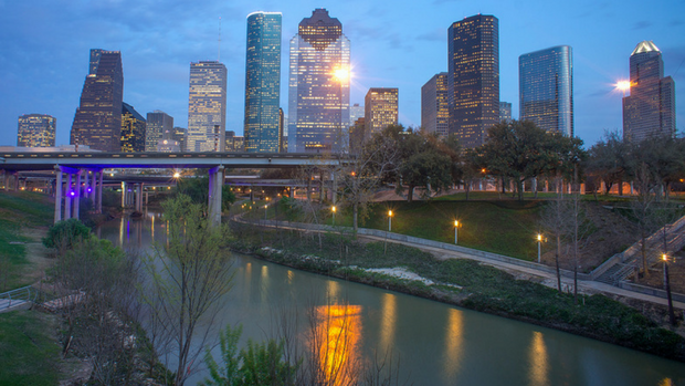 Houston Stories: How God Is Working through Bayou City Fellowship in the Aftermath of Hurricane Harvey