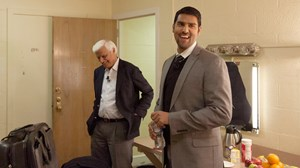 Ravi Zacharias Remembers His Young Protégé, Nabeel Qureshi