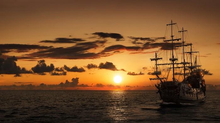 Religious Life on the High Seas