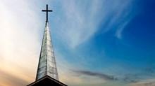 Preaching Upward, Inward, and Outward