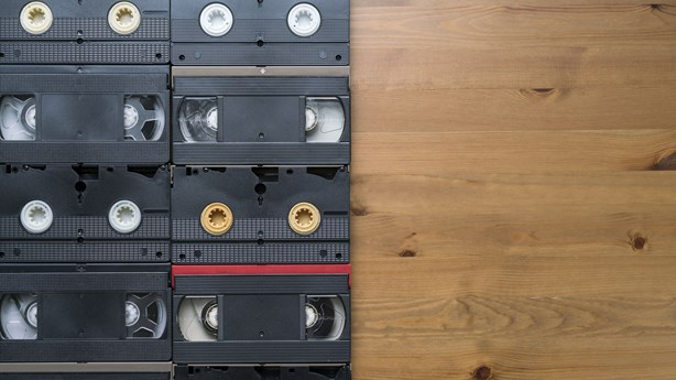 Archivists Work to Save Fading Videotapes