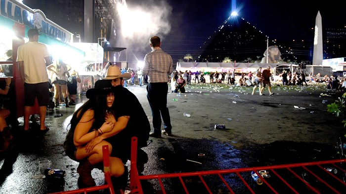 Lamenting Las Vegas: How Country Music Marks an American Tragedy
