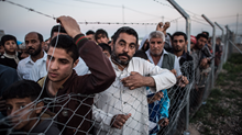 Pew: US Followed Global Trend on Refugees Until Now
