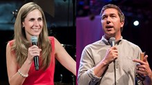 Willow Creek Chooses Co-Ed Pastors to Succeed Bill Hybels