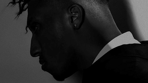 Lecrae's 'All Things Work Together' Is a Grace-Filled Mic Drop