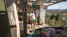 Dispatch from Puerto Rico: How Caribbean Christians Find Hope After the Storms