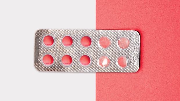 The Promise and Failure of Antibiotics