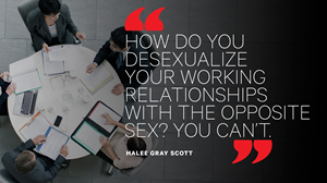 Supporting the Opposite Gender in the Christian Workplace