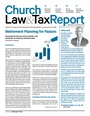 Church, Law & Tax November/December 2017 issue
