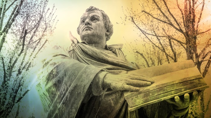 6 Ways Martin Luther Led Me to My Own Personal Reformation