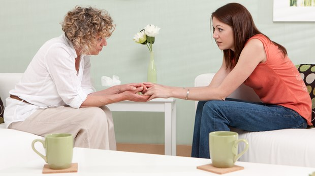 """Counseling Others When You Have Your Own """"Me Too"""" Story"""