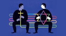 Shalom, Amigos: las caras cambiantes del sionismo cristiano