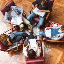 How to Increase Regular Commitment to Small Groups