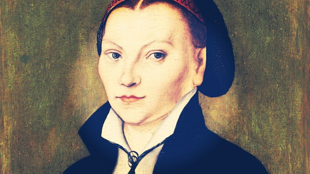 The (Other) Lord of Martin Luther's Life