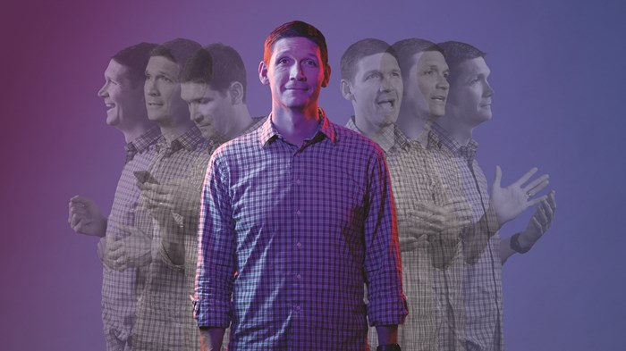 Matt Chandler Never Wanted a Big Church. Here's How He Ended Up With Six.