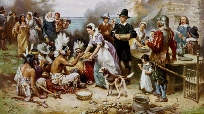 An Edwards-ian Thanksgiving