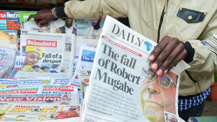 Zimbabwe Can Be Born Again: Church Leaders Explain Mugabe-Military Crisis