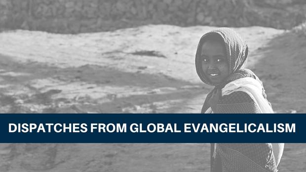 South Sudan: Famine, War, and Hope