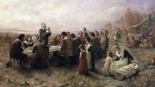 One-on-One with Tracy McKenzie on the Truth about Thanksgiving and What It Means for Us Today