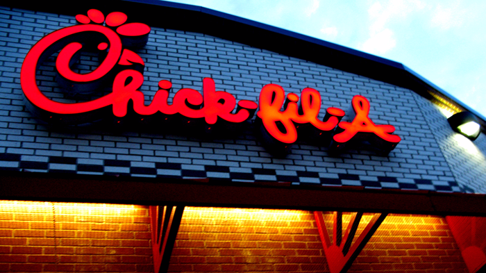 It's Official: Evangelicals Appreciate Chick-fil-A the Most