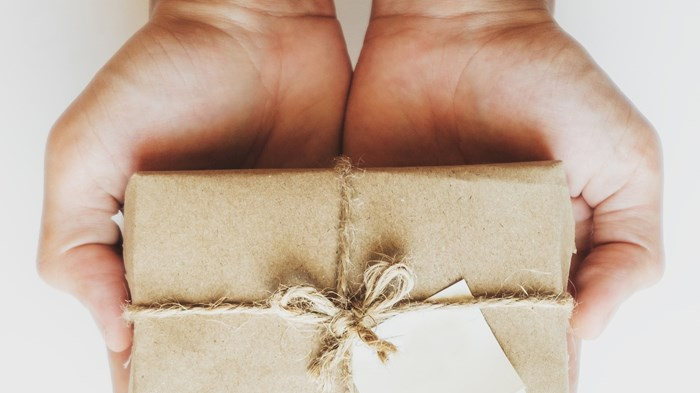 The Generous Soul