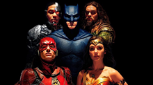 'Justice League' Unites Its Heroes to Save an Erratic, Uneven World