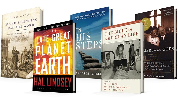 5 Books That Reveal the Bible's Influence in American History
