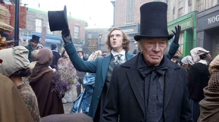 Charles Dickens Still Haunts Christmas