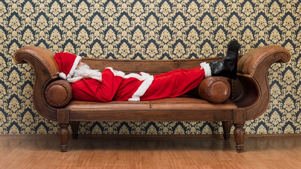 Is Christmas Making You Ill?