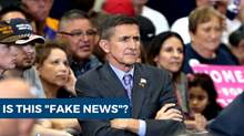 Michael Flynn Isn't the Only Guilty One