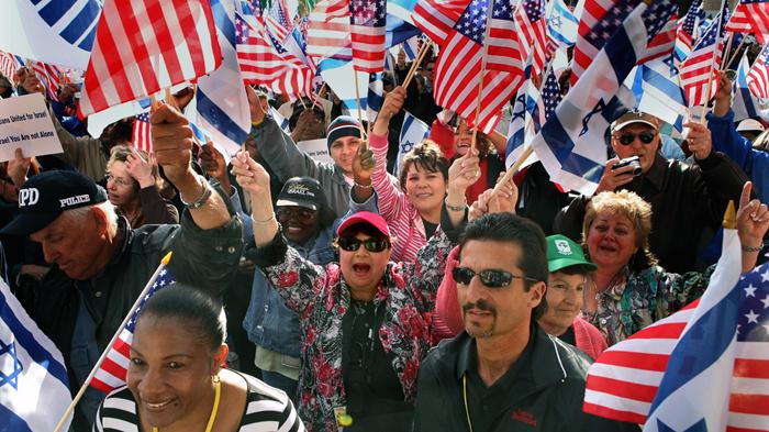 Millennial Evangelicals on Israel: 'Meh'