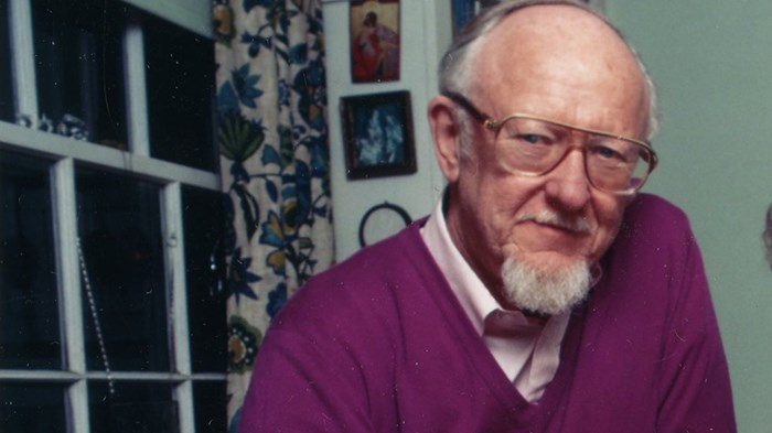Died: 'God's Smuggler' and 'The Cross and the Switchblade' Coauthor John Sherrill
