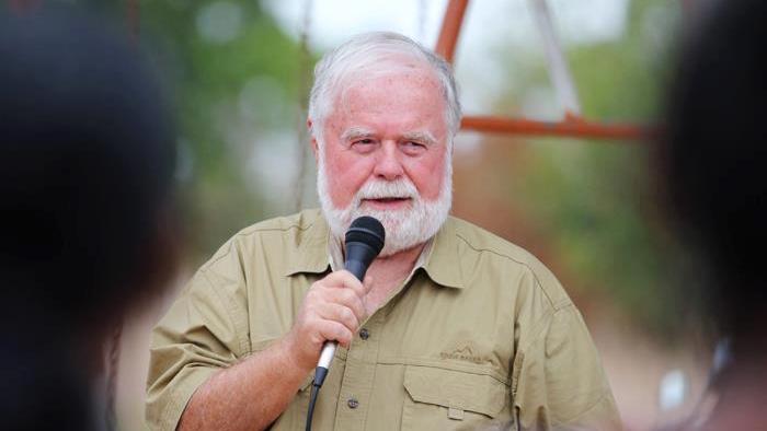 Creation Festival Founder Arrested for Alleged Child Molestation