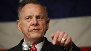 The Biggest Loser in the Alabama Election