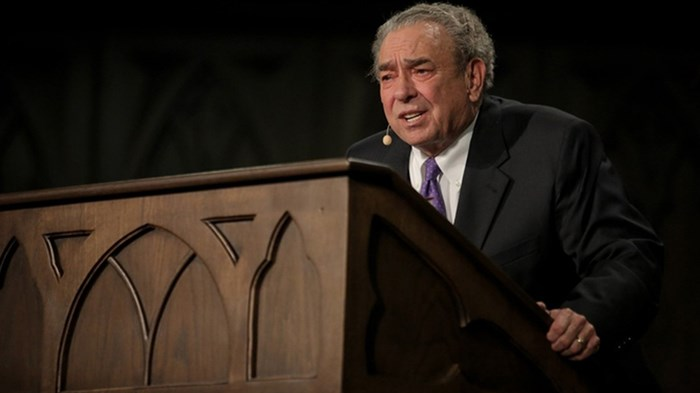 God's Man, for God's Work: A Tribute to R. C. Sproul (1939-2017)