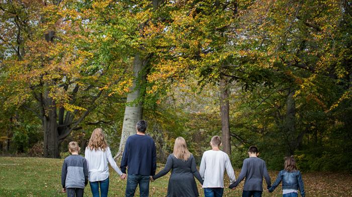 Big Families May Get Bigger Tax Bills Under New Plan