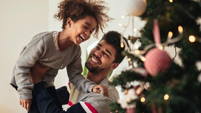 Minimalism Isn't the Key to Christmas