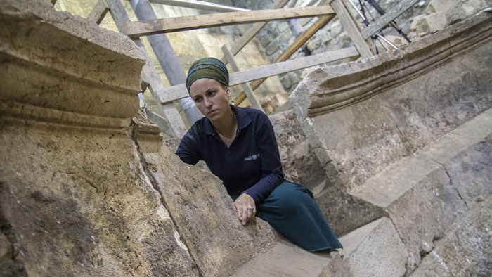 Biblical Archaeology's Top 10 Discoveries of 2017
