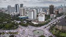 Why Christians Refused Jakarta Governor's Outdoor Christmas Celebration