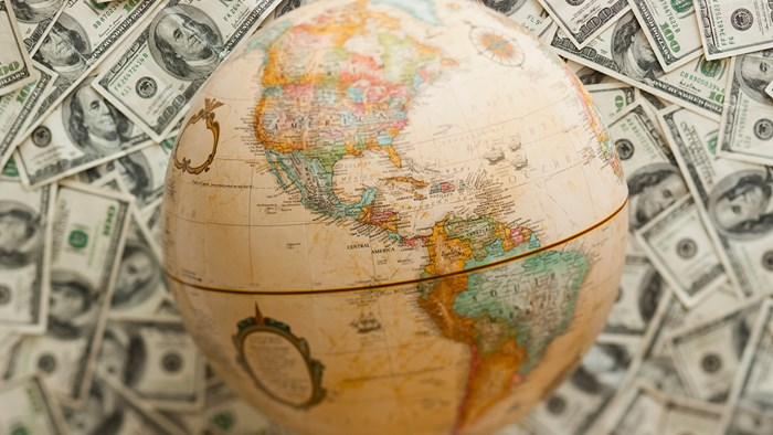 What Tim Keller and Michael Gerson Want You to Know About How America Spends Its Money
