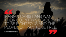 What Iranian Christians Want
