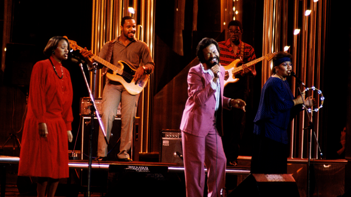 How 'Oh Happy Day' Gave Gospel a New Beat