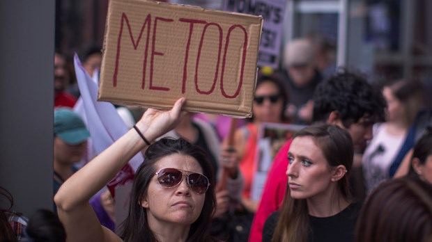 Pastoring the Victims of #MeToo